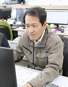 笹村 寛信 Hironobu Sasamura