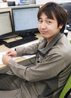 三池 亨 Toru Miike