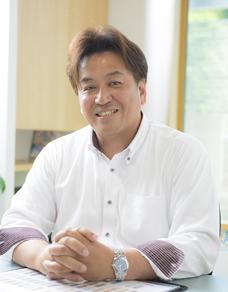 片岡 忠 Tadashi Kataoka