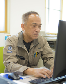 三浦 弘司 Hiroshi Miura