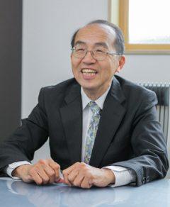 代表取締役 疋田 雅之