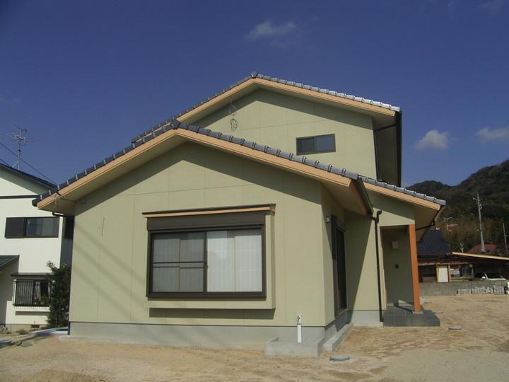 和風スタイル 施工事例のサムネイル