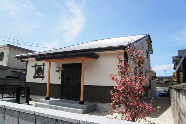 下関市 和風スタイル・平屋