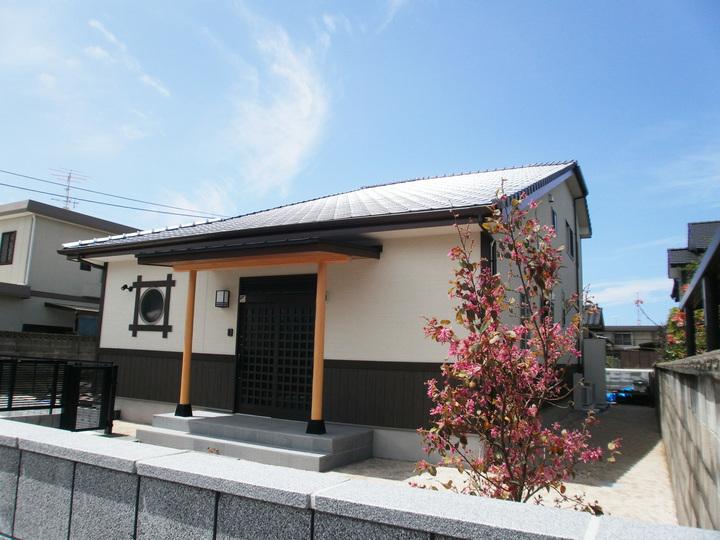 下関市 和風スタイル・平屋のサムネイル