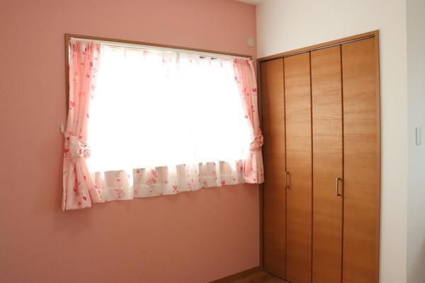 子供部屋 施工事例