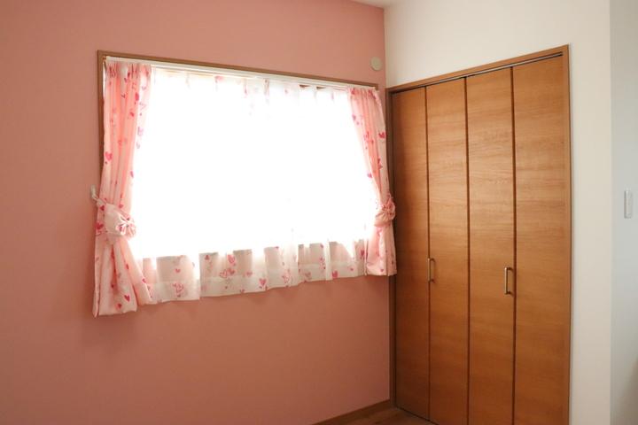 子供部屋 施工事例のサムネイル