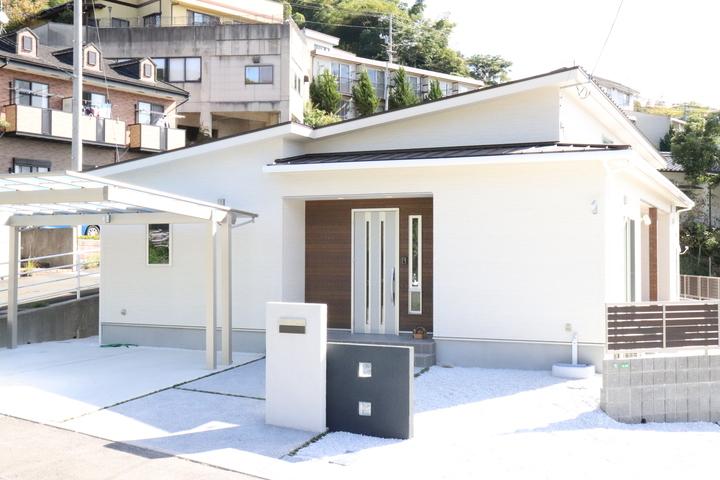 下関市 平屋のサムネイル