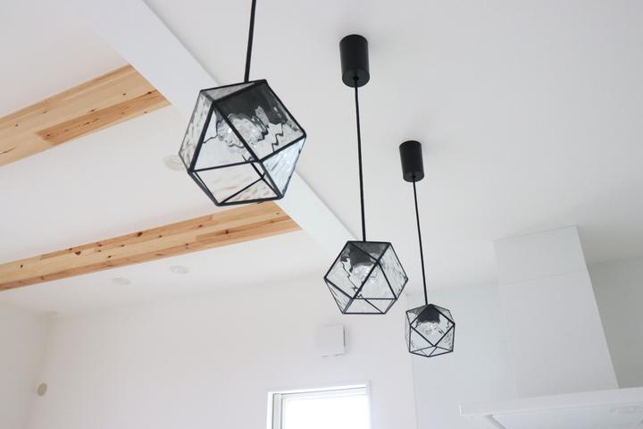 キッチン照明のサムネイル