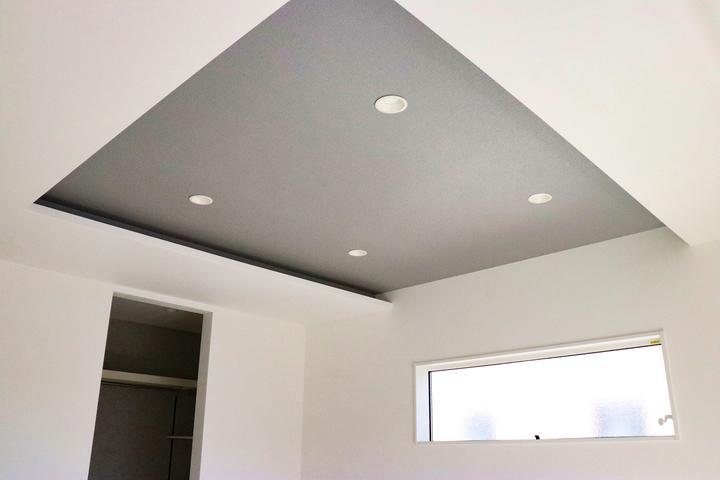 折上げ天井 施工事例のサムネイル
