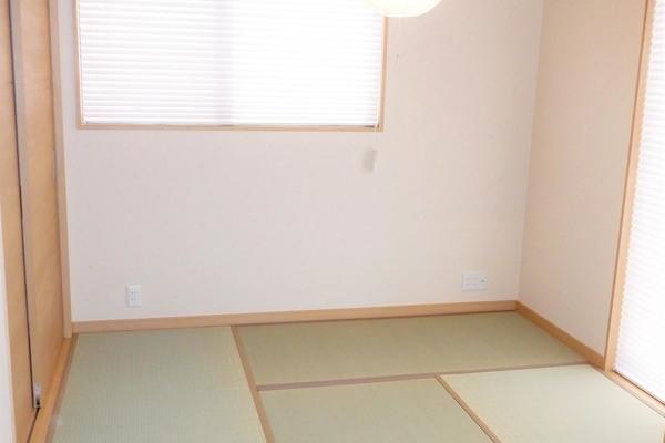 和室 施工事例