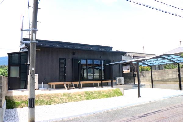 下関市 平屋