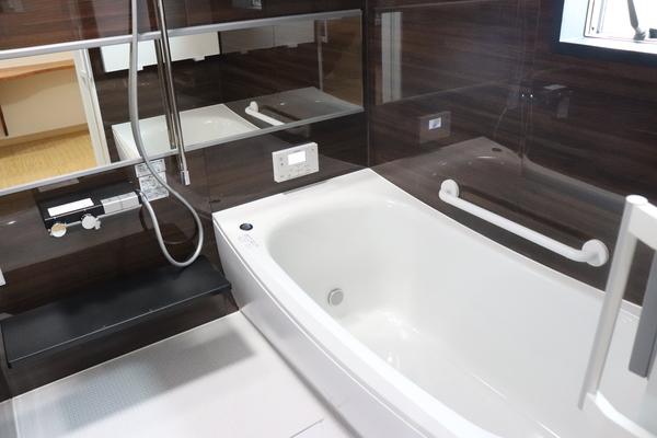 お風呂 施工事例