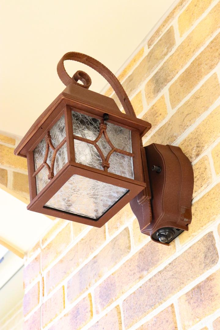 玄関照明 施工事例のサムネイル