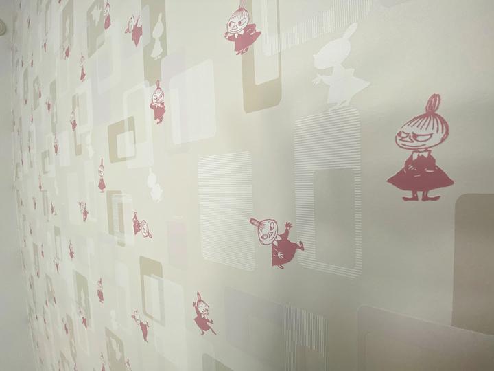 子供部屋クロス 施工事例のサムネイル