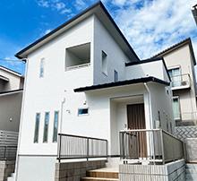下関市S様邸のイメージ