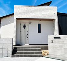 下関市Y様邸のイメージ