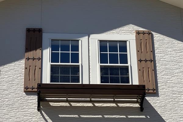 窓 施工事例