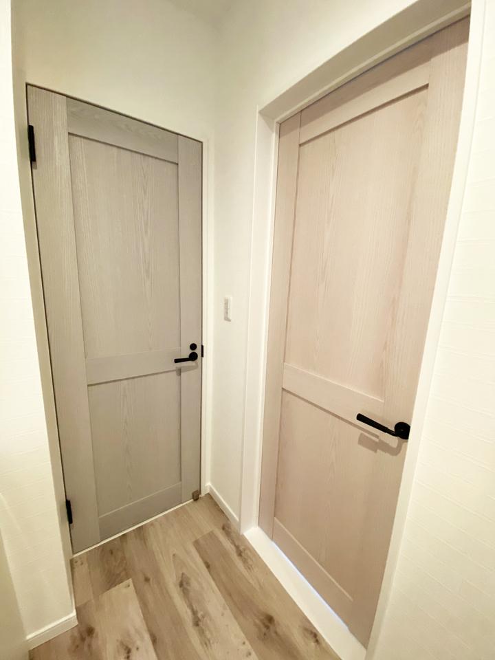 ドア 施工事例のサムネイル