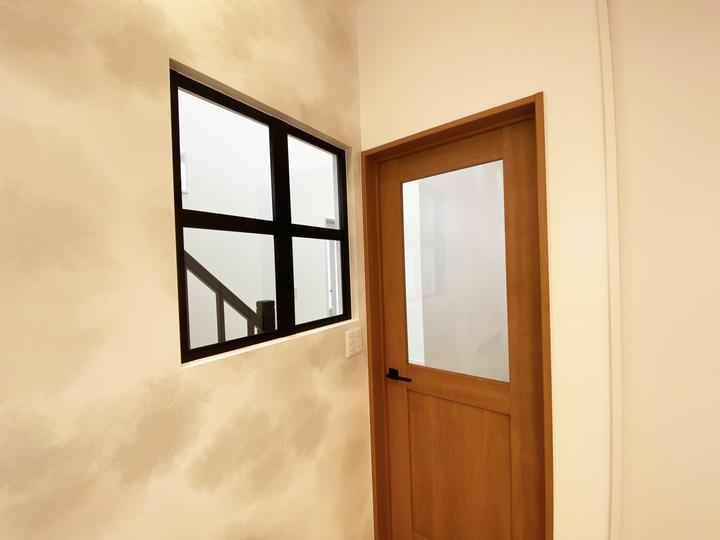 室内窓 施工事例のサムネイル