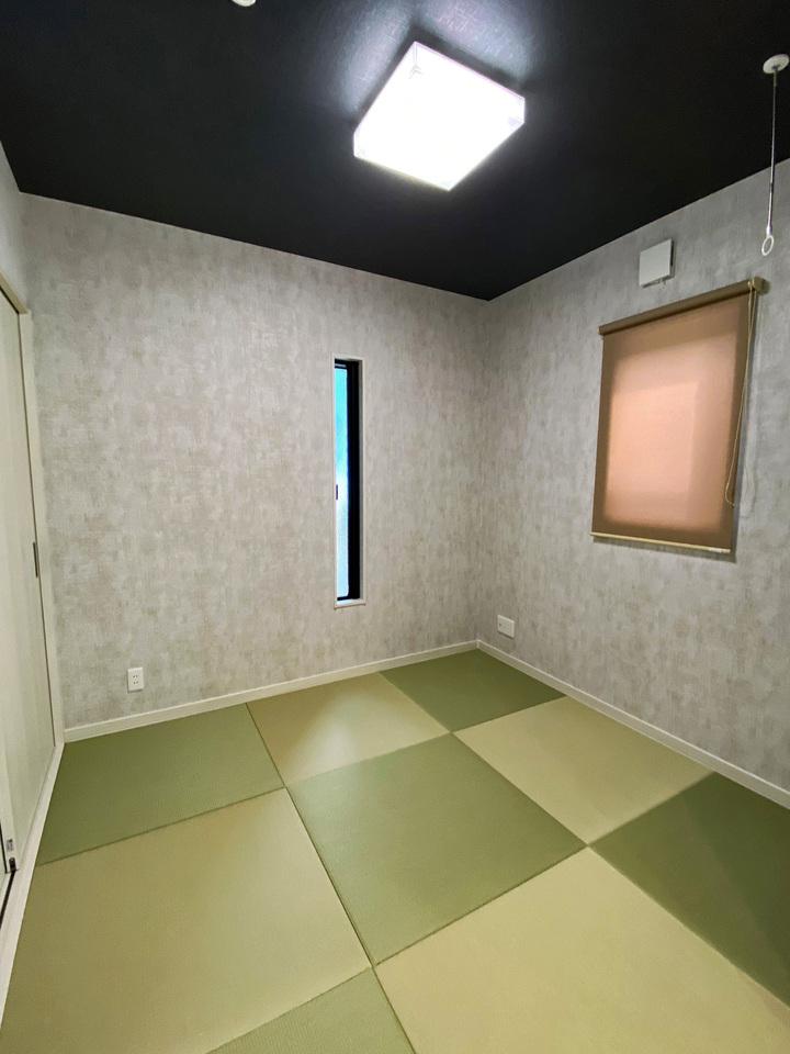 和室 施工事例のサムネイル