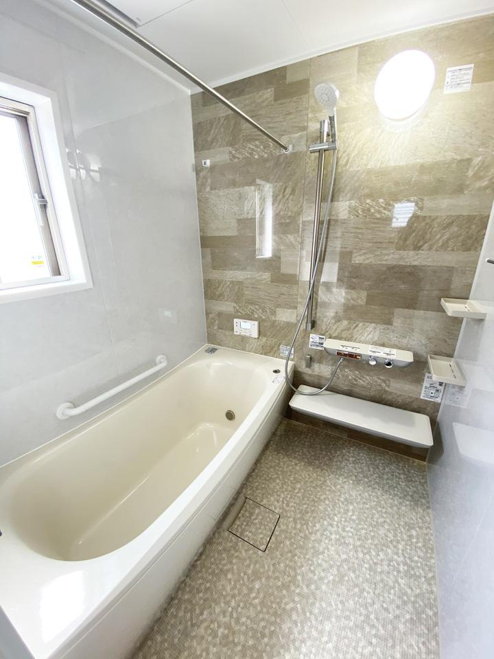 お風呂 施工事例のサムネイル