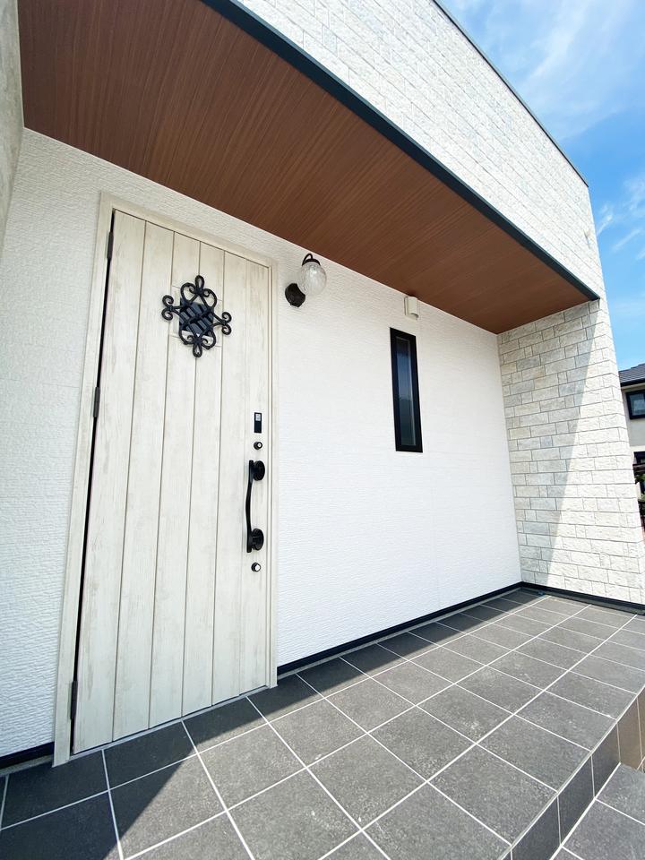 玄関 施工事例のサムネイル