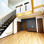 リビング階段♪のイメージ